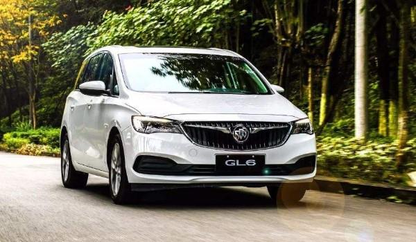 2021款别克gl6什么时候上市 车型已经在2020年11月份正式上市
