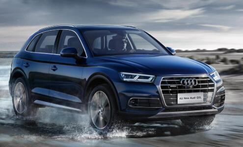 2021年2月中型SUV销量排行榜 奥迪Q5L售出万辆新车排第一