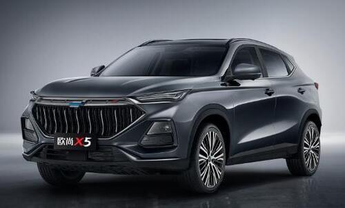 2021年2月10万SUV销量排行榜 长安汽车赢了(前六名占了4位)
