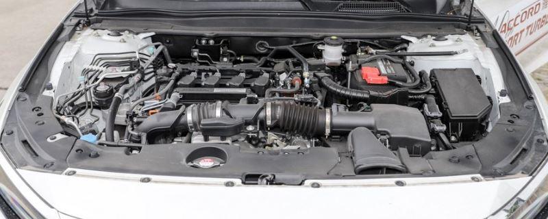 新款雅阁2.0t要上市了 全新雅阁会使用2.0升涡轮增压发动机