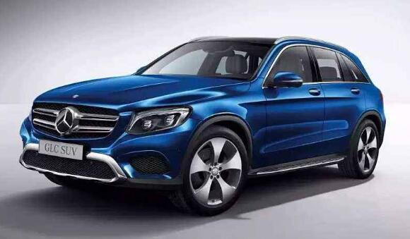 2020年5月50万SUV销量排行榜 奔驰GLC再拿第一(15275新车销量)