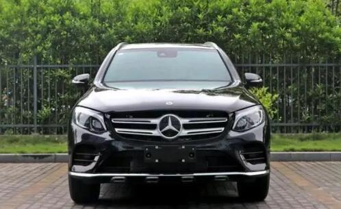 2020年12月50万SUV销量排行榜 奔驰GLC单月销量14177胜宝马奥迪