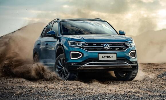 2020年5月中型SUV销量排行 大众探岳销量16474排第一