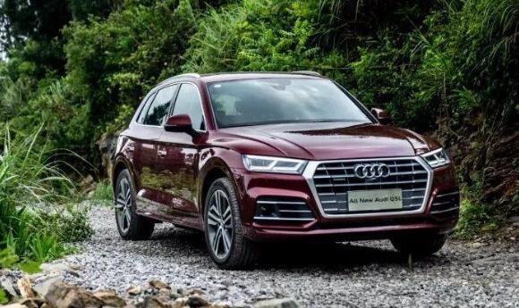 2020年5月豪华SUV销量排行 奥迪Q5L反超宝马X3不敌奔驰GLC