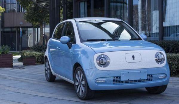 10万以下纯电动汽车排名 比亚迪e2排名第五(排名第一当属欧拉黑猫)