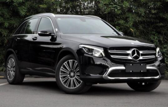 2021年4月豪华SUV销量排行榜 奔驰GLC赢奥迪Q5L得第一